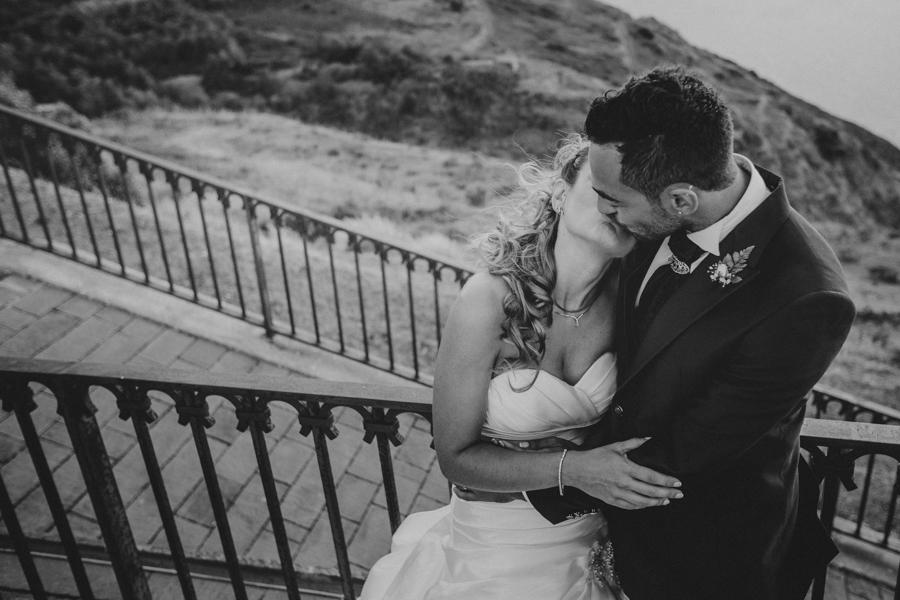 fotografo di matrimonio a stromboli