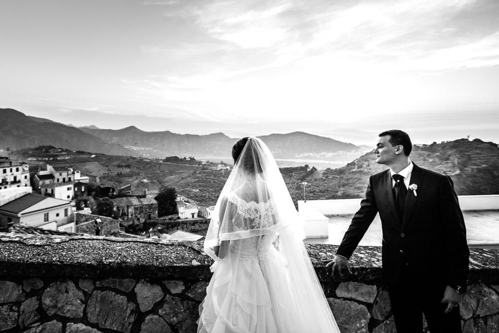 Vi racconto una foto di matrimonio - wedding castroreale