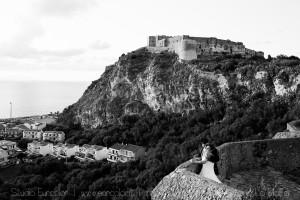 sposarsi al castello di milazzo