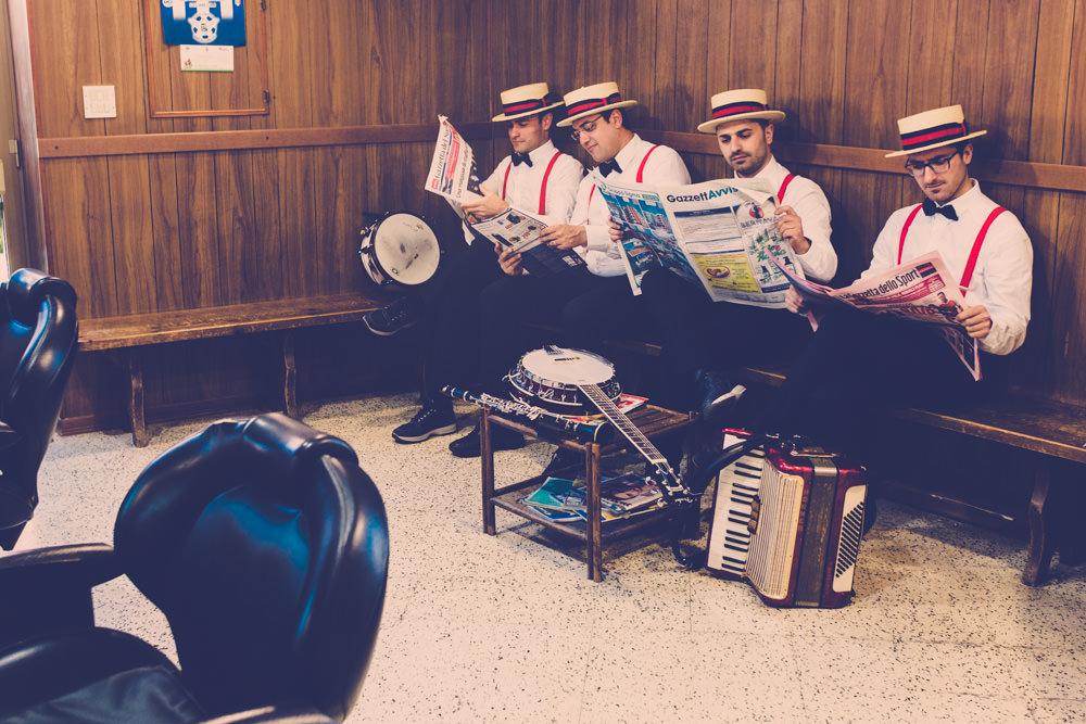 armonia band - musica per matrimoni