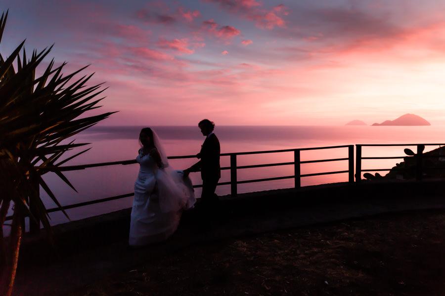 Sposarsi alle Isole Eolie - Matrimonio Isole Eolie