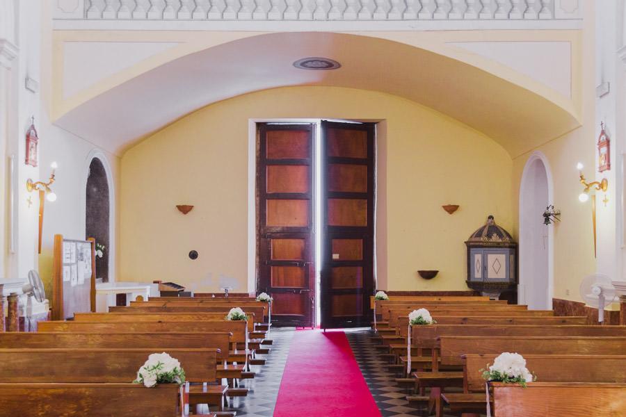 Chiesa di San Pietro Panarea Isole Eolie