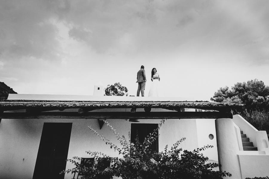 Matrimonio Panarea nelle Isole Eolie dove sposarsi è un sogno
