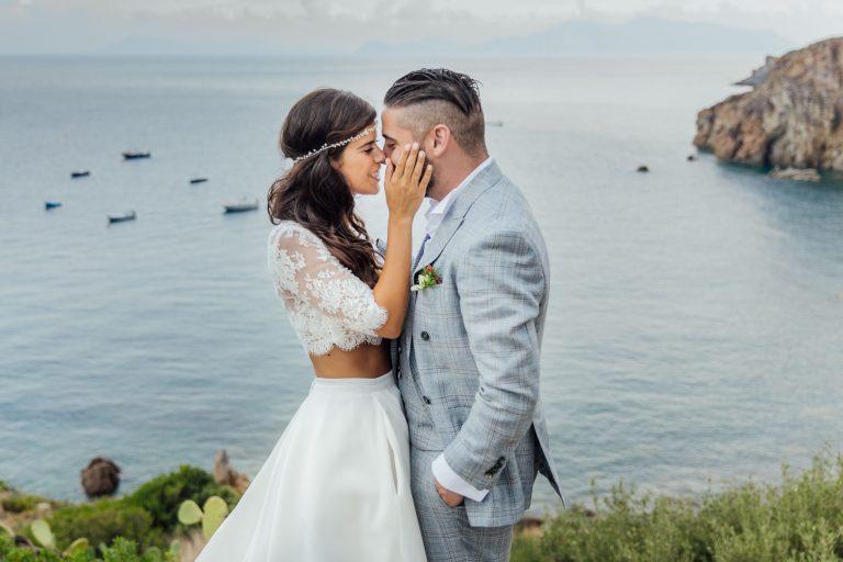 Pubblicazione matrimonio.com - Idee nozze e ispirazione