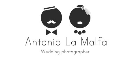 Antonio La Malfa Wedding photographer