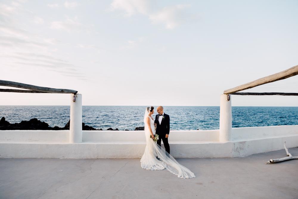 Fotografo di matrimonio Milazzo - Wedding photographer Sicily