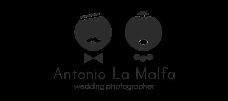 Antonio La Malfa Wedding photographer