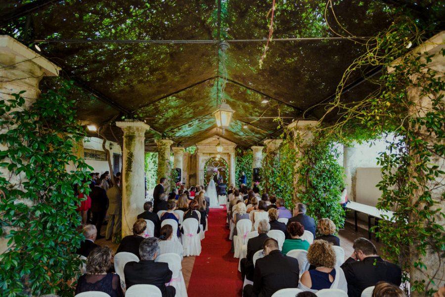 Matrimonio Simbolico In Giardino : Matrimonio in giardino affordable location per matrimoni