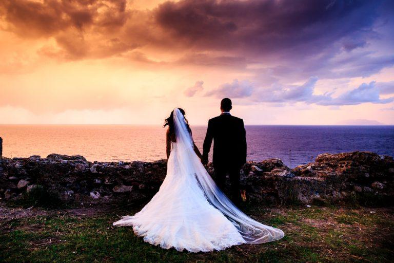 Sposarsi in villa - Milazzo - Ristorante Giardino del Gelso