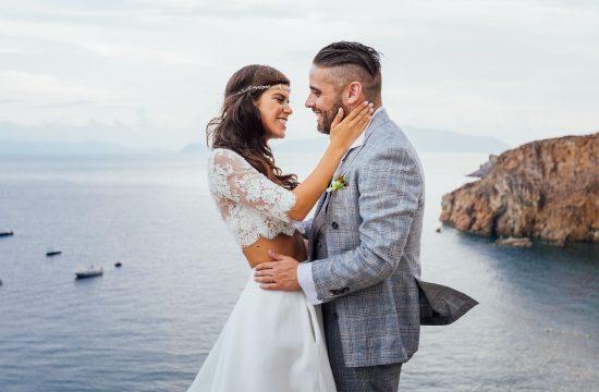 Matrimonio a Panarea Isole Eolie dove sposarsi è un sogno