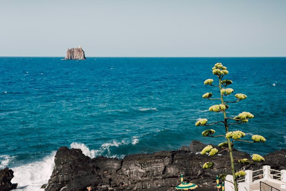 mare di Stromboli