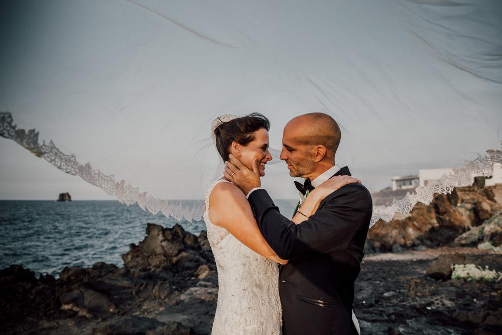 matrimonio Stromboli nelle isole eolie