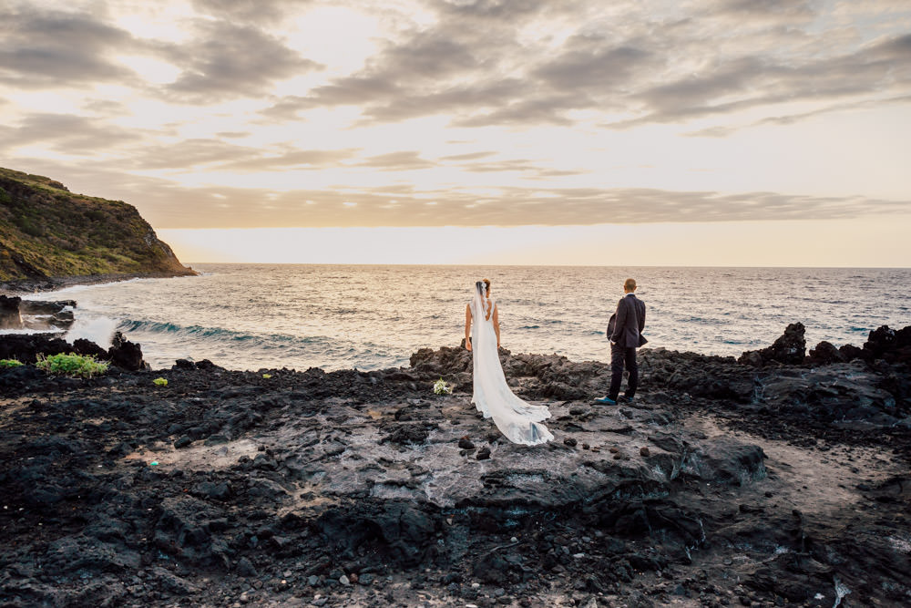 beautiful landscape picture in stromboli - wedding Aeolian Islands
