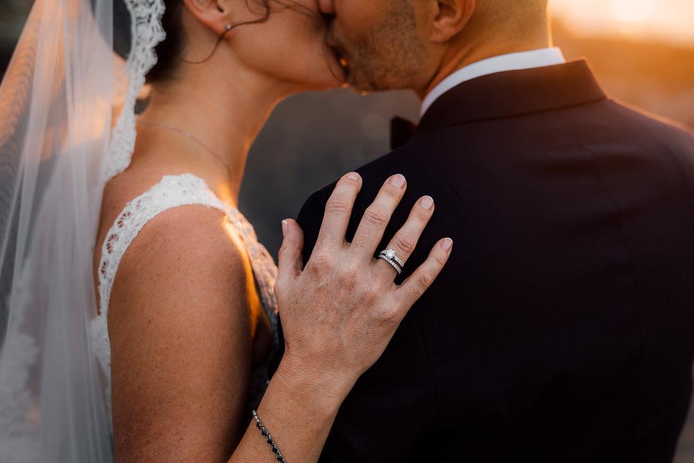 intimate portrait - wedding photographer