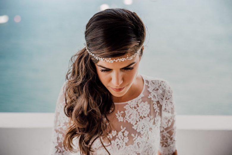 destination wedding Aeolian Island