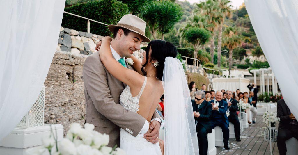 Matrimonio Spiaggia Taormina : Antonio la malfa fotografo di matrimonio milazzo