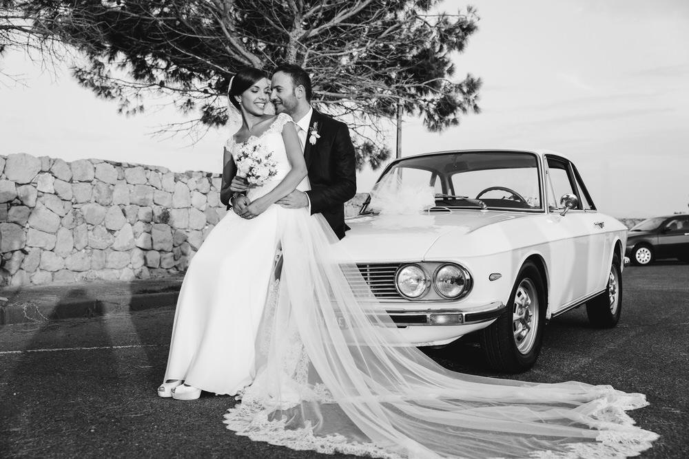 Matrimonio a Milazzo
