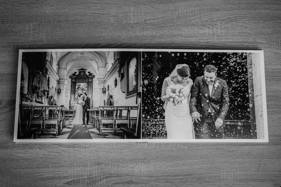 stampa foto sposi