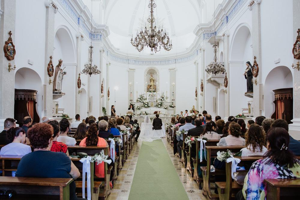 chiesa di Malfa Salina